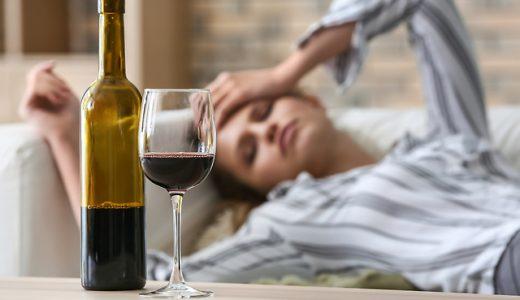 飲酒も仕事のうち!キャバ嬢が二日酔いを治す方法&予防する方法